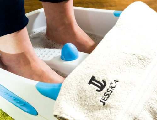 Pedicures are good for the sole!! 5 health benefits of pedicures