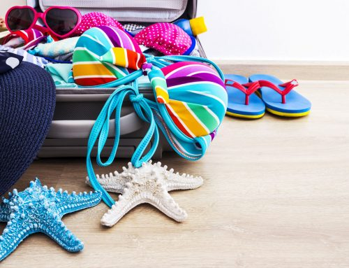 Our 3 summer holiday essentials