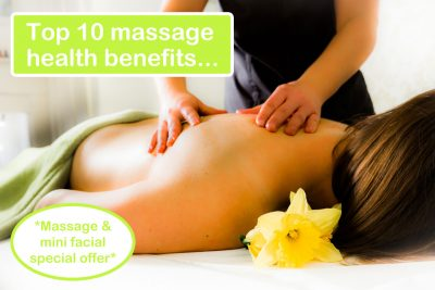 Massage Basingstoke