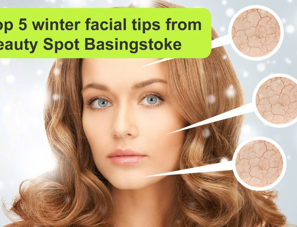 New Year, new facial skin care regime for 2018
