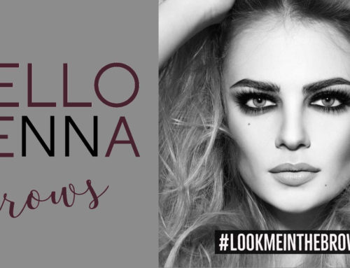 The 'must have' eyebrow treatment – Hello Henna Brows!