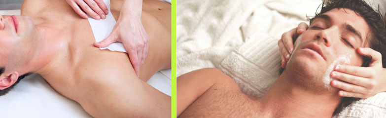 male health and grooming basingstoke