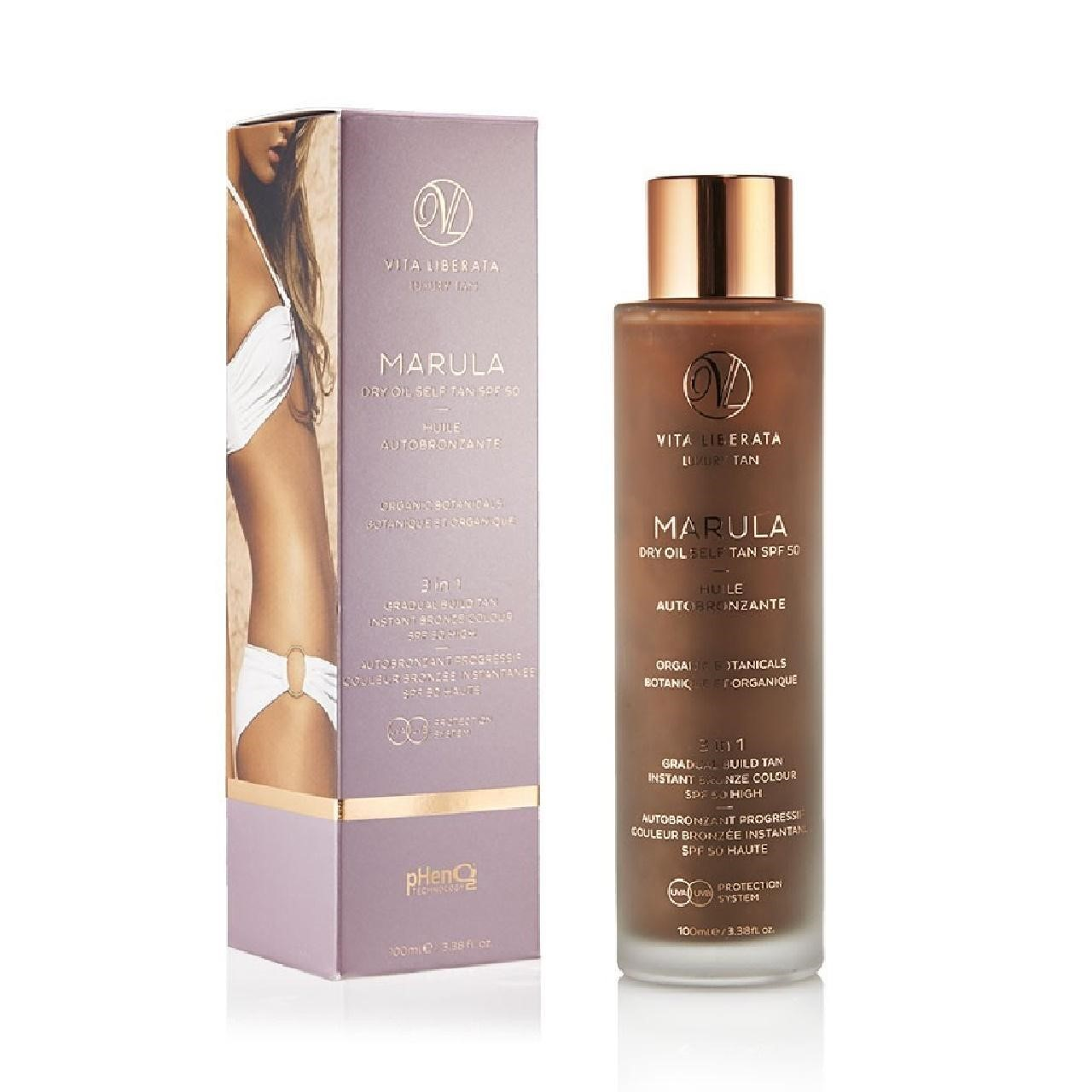 Beat the heat and stay beautiful this summer with Vita Liberata & Spongellé