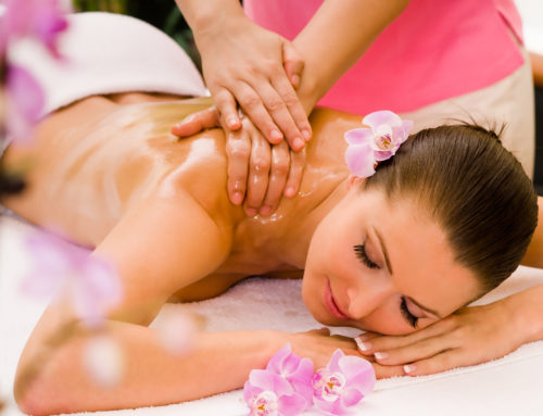 10 reasons to get in touch with massage and its many benefits!
