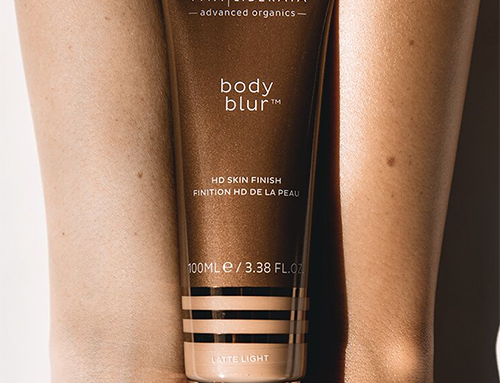 Get flawless skin for summer with celeb-favourite, Body Blur