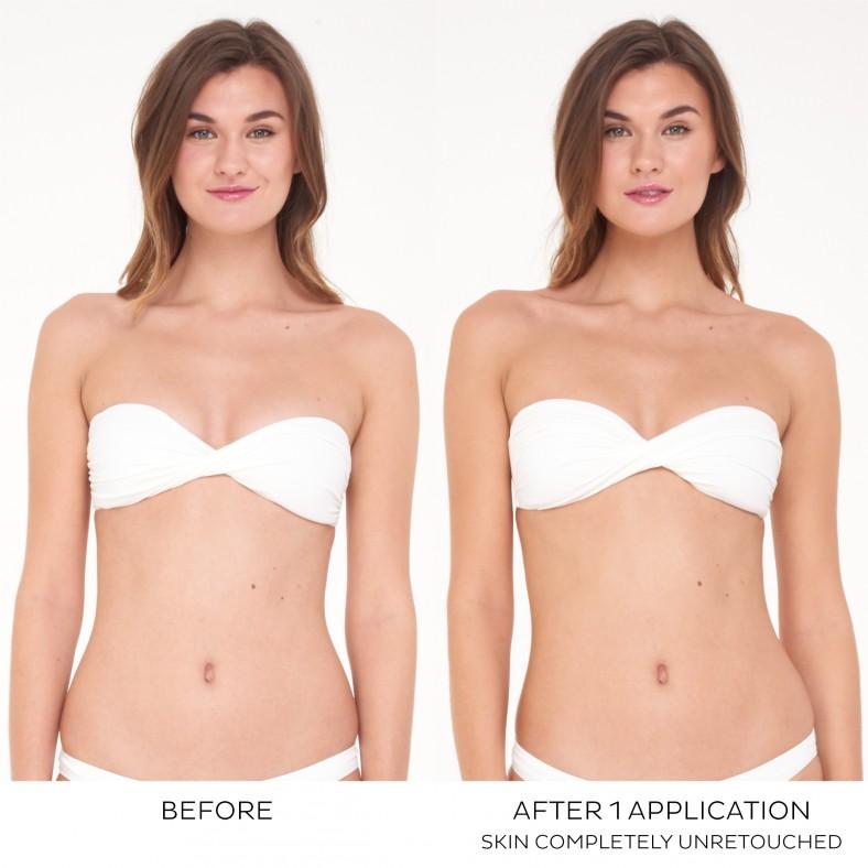 June offer: spray tan for two!