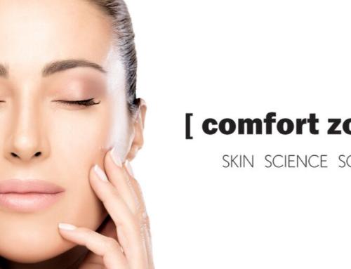 Self-care September: claim your free skincare consultation