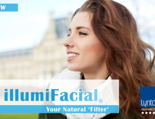 IPL: treatment for acne & achieving stunning skin with the illumiFacial (3/3)