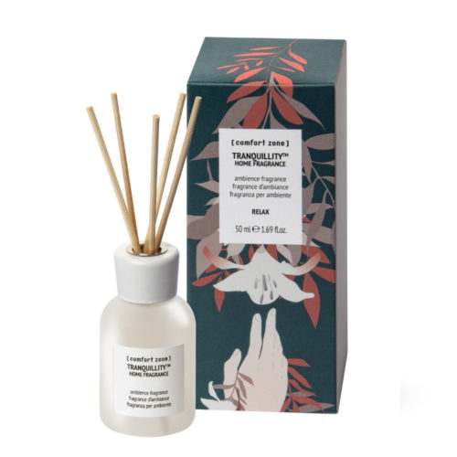 comfort zone tranquillity home fragrance