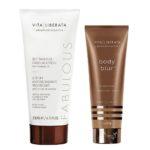 Vita Liberata Self Tanning lotion and Body Blur Kit