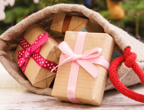 Get the feelgood glow – shop local this Christmas