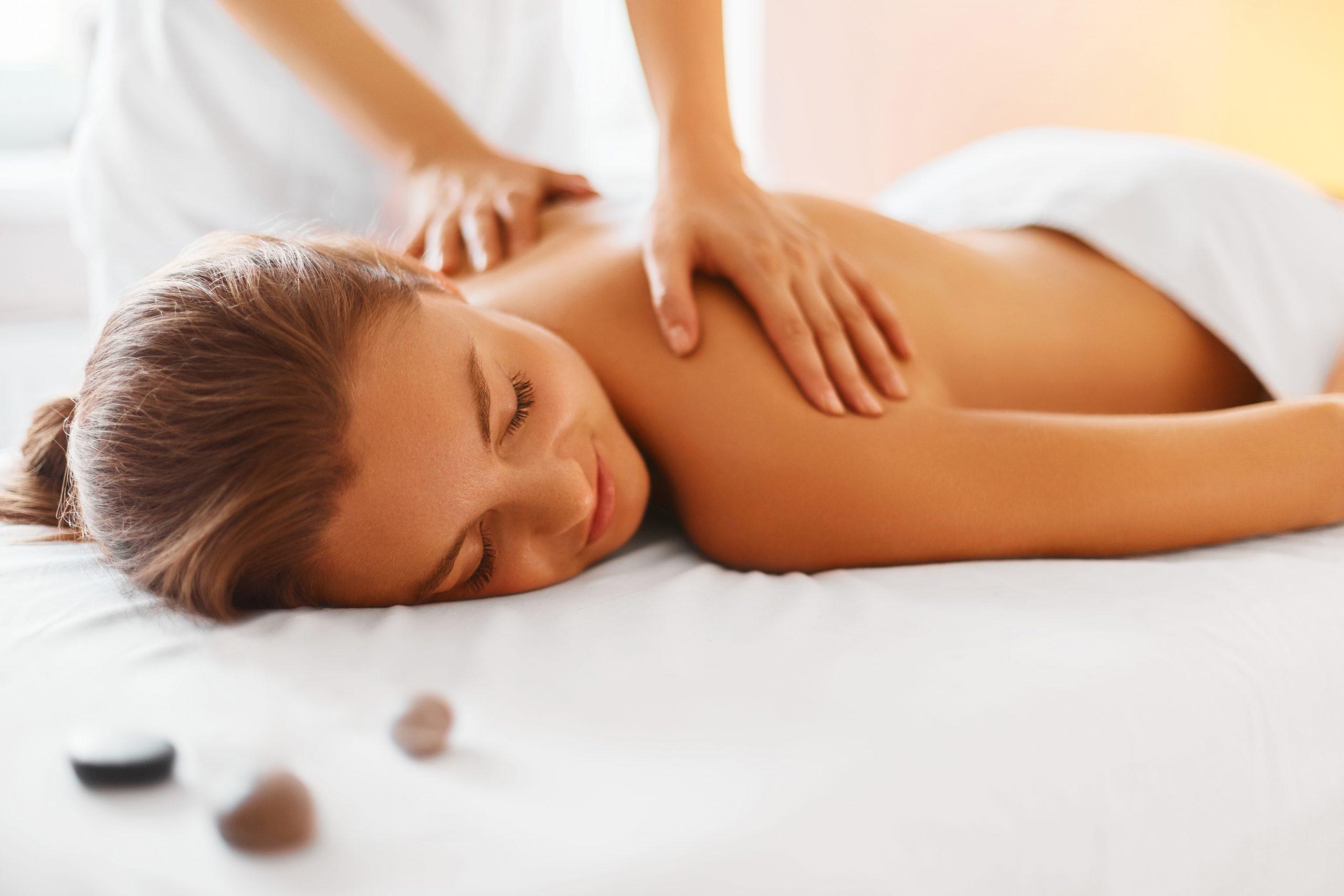 massage basingstoke