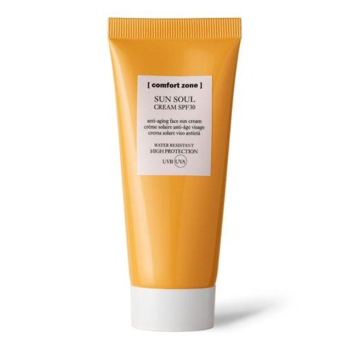 comfort zone Sun Soul SPF30 Face Sun Cream