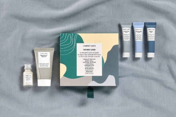 comfort zone gift sets