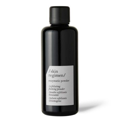 comfort zone skin regimen enzymatic powder