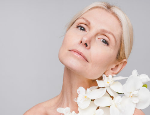 Improve your skin with our NEW anti-ageing skin treatment: Focus Dual HIFU