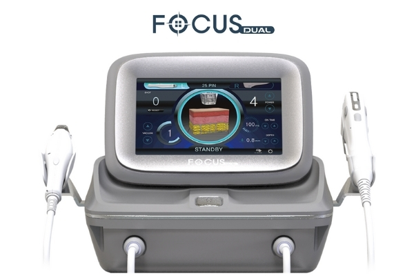 Dual Focus HIFU machine